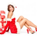 Ideas de regalos sexys para Navidad