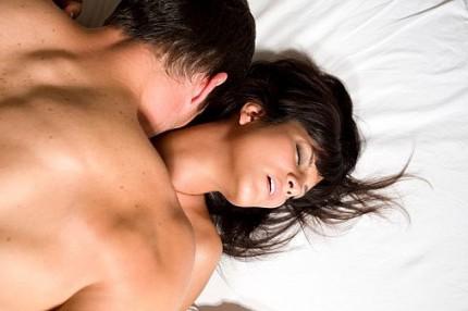 Hacer feliz a una mujer en la cama