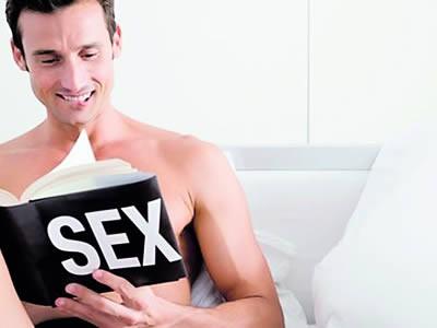 mitos sexuales masculinos