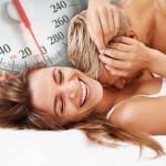 Calorías cuando practicas sexo ¿Cuantas quemamos?