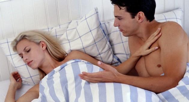 Inapetencia sexual