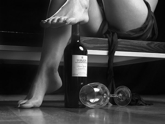 El alcohol como estimulador sexual