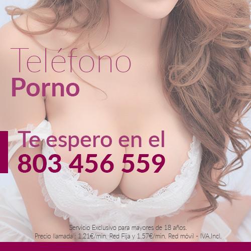 Teléfono Porno